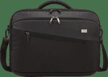 """Case Logic Propel Briefcase 15.6"""" Zwart"""
