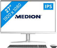 Medion Akoya E27301-5-3500-512F8 All-in-One Azerty