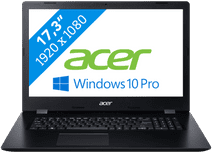 Acer Aspire 3 Pro A317-52-70N6 Azerty