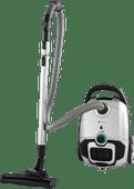 Veripart VPSZ103 bagged vacuum