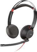 Poly Blackwire 5220 USB-A Office Headset