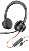 Poly Blackwire 8225 Office Headset