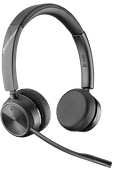 Poly  Savi 7220 Office Headset