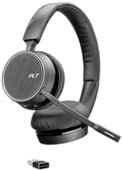 Poly Voyager 4220 USB-A UC Office Headset