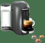 Krups Nespresso Vertuo Plus XN900T10 Titanium