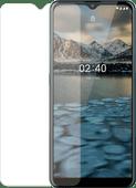 Azuri Tempered Glass Nokia 2.4 Screenprotector Rinox Armor