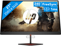 HP OMEN X 27 Gaming