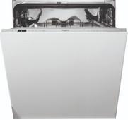 Whirlpool WIC 3C33 PE / Inbouw / Volledig geïntegreerd / Nishoogte 82 - 90 cm