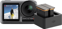 DJI Osmo Action + Kit de Recharge