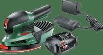 Bosch PSM 18 LI + 1x Bosch 18V 2,5 Ah Starterset