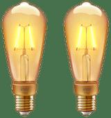 Innr Filament Edison Lamp RF 264 Lot de 2