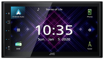 JVC KW-M565DBT
