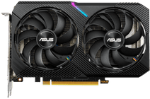 Asus Dual GeForce RTX 2060 Mini OC 6GB