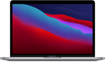 Apple MacBook Pro 13 inches (2020) MYD82FN/A Space Gray AZERTY