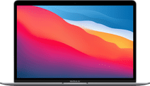 Apple MacBook Air (2020) MGN63FN/A Space Gray AZERTY