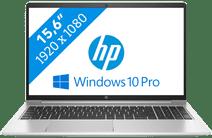 HP Probook 450 G8 i7-16gb-1TB Azerty