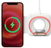 Double Chargeur sans Fil Apple MagSafe 15 W