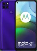 Motorola Moto G9 Power 128GB Paars
