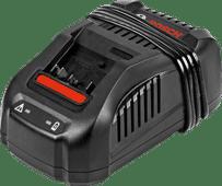 Bosch GAL 1880 CV Multivoltagelader (1x snellader, zonder accu)