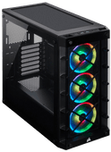Corsair iCue 465X RGB Noir