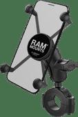 RAM Mounts Universele Telefoonhouder Motor Torque Stuur Groot