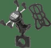 RAM Mounts Universele Telefoonhouder Motor Torque Stuur Klein