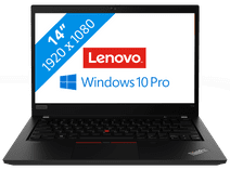 Lenovo Thinkpad T14 G1 - 20S0005WMB Azerty