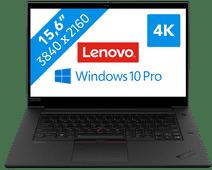 Lenovo ThinkPad P1 G3 - 20TH0019MB AZERTY