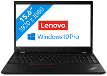 Lenovo Thinkpad T15p G1 - 20TN001XMB AZERTY