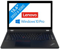 Lenovo Thinkpad P15 G1 - 20ST003KMB Azerty