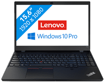 Lenovo Thinkpad P15v G1 - 20TQ003KMB Azerty