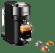 Krups Nespresso Vertuo Next XN910C10 Chroom