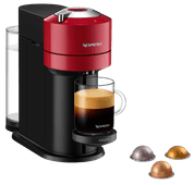 Krups Nespresso Vertuo Next XN910510 Rood