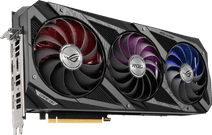 Asus GeForce RTX 3070 ROG Strix Gaming OC 8G
