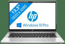 HP Probook 430 G8 i5-8GB-512ssd Azerty
