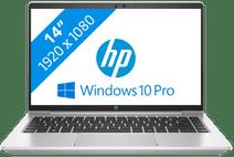 HP Probook 440 G8 i7-16gb-512ssd Azerty