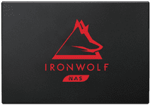 Seagate IronWolf 125 250GB