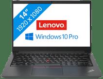 Lenovo Thinkpad E14 G2 - 20TA002QMB Azerty
