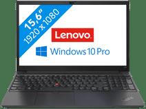 Lenovo Thinkpad E15 G2 - 20TD0027MH