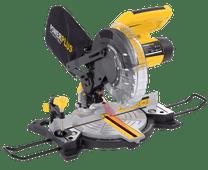 Powerplus POWX075700 Scie à onglet