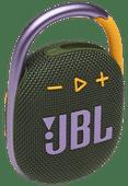 JBL Clip 4 Groen