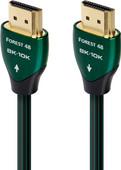 AudioQuest Forest HDMI 2.1 kabel 3 meter