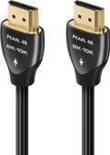 AudioQuest Pearl HDMI 2.1 kabel 1,5 meter
