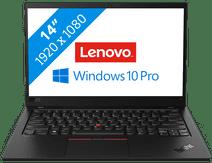 Lenovo ThinkPad X1 Carbon G8 - 20U90082MB AZERTY