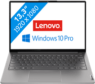 Lenovo ThinkBook 13s G2 - 20V9002KMB AZERTY