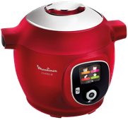 Moulinex Cookeo+ 180 Rouge