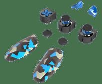 Thrustmaster eSwap X Pro Controller Accessoirepakket Blauw