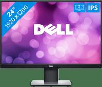 Dell P2421