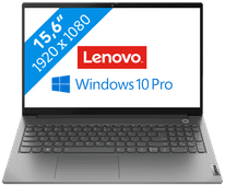 Lenovo ThinkBook 15 G2 - 20VE0048MB Azerty