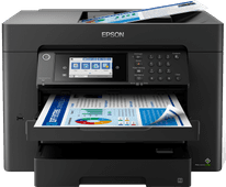 Epson WorkForce WF-7840DTWF